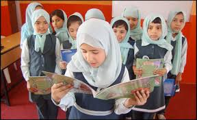 Books for Afghanistan